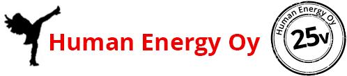 Human Energy Oy 25 vuotta